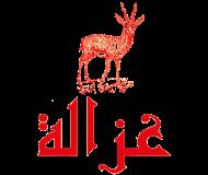 ghazala logo
